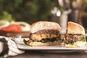 Bacon Cheeseburger Kraft Foodtown