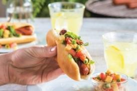 Jalapeno Hot Dog
