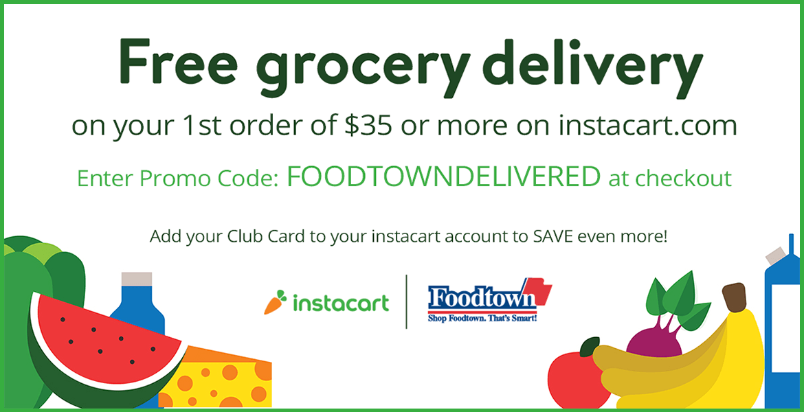 Instacart-webslider-Free-delivery-Foodtown-stores_with-Border