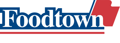 A theme logo of Foodtown