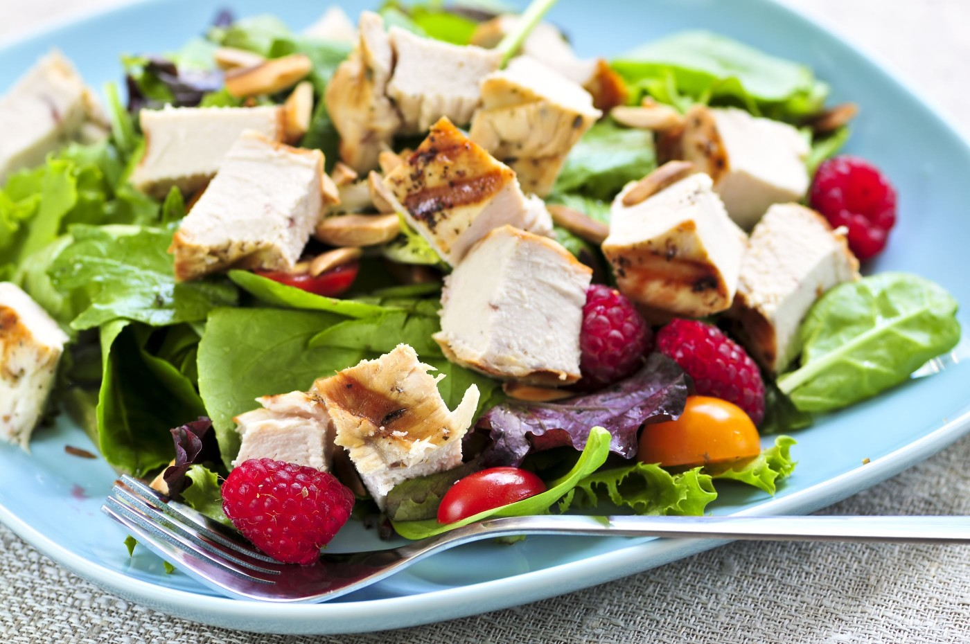 Лечебная диета стол 4