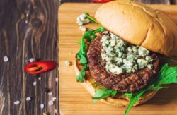 Tasty Burger Recipes with Creative Patty Ingredients