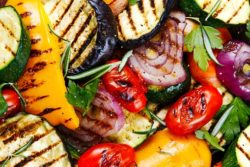 Grillable Vegetables for Summer BBQs