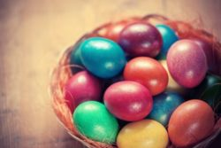 Leftover Easter Egg Recipes