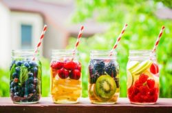 Infused Water Ideas and Recipes