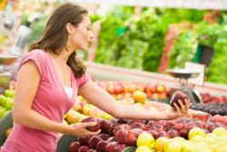 Tips for Selecting Ripe Fruits & Fresh Vegetables