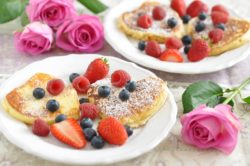 Kid-Friendly Breakfast Ideas for Mom