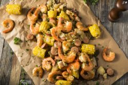 Discover Tasty Boiled Seafood Recipes