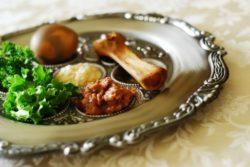 Preparing for Seder