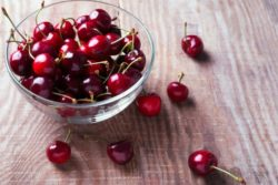 How to Store Fresh Cherries