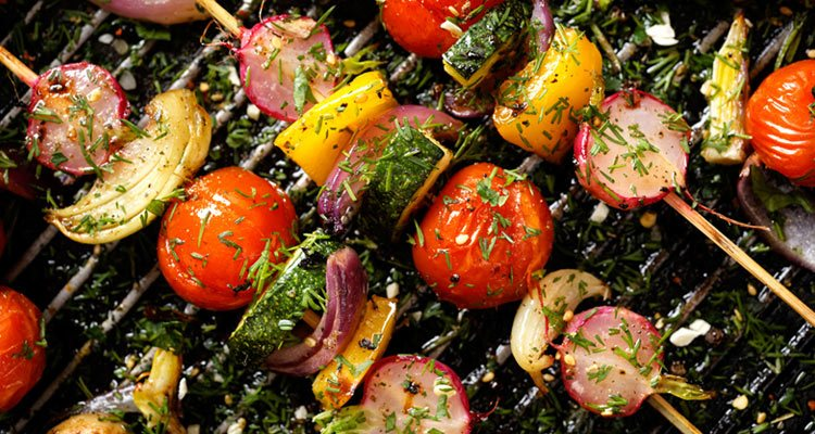 grilled vegetables blog subbanner
