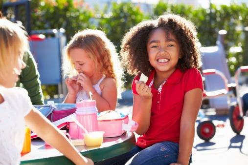 Fridge-Free Lunches for Kids