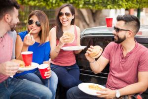 Travel-Friendly Tailgating Foods