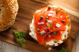 Breakfast Ideas for Yom Kippur