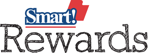 Smart Rewards Logo