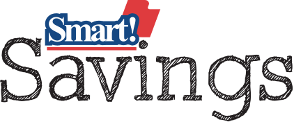 Smart Savings Logo