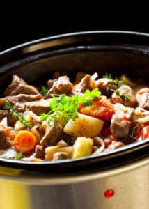 Crock Pot Meals for Busy Weekdays
