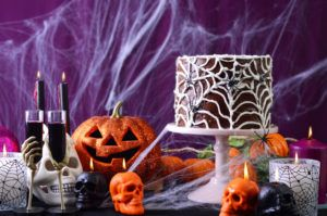 Halloween Dinner Recipes