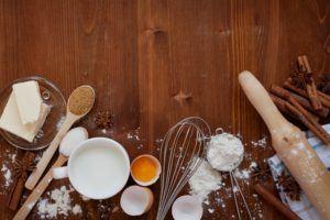 Baking Ingredient Replacements