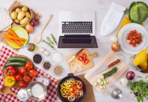 Online Grocery Shopping for Pick Up or Home Delivery