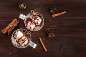 How to Host a Hot Chocolate Bar