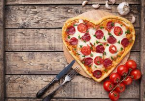Dinner Ideas for Valentine's Day