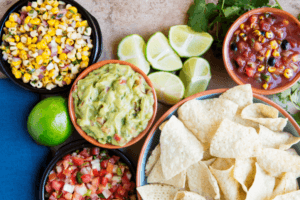 Mexican Party Recipes