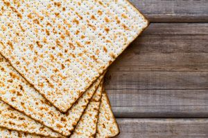 How to Make a Matzo House