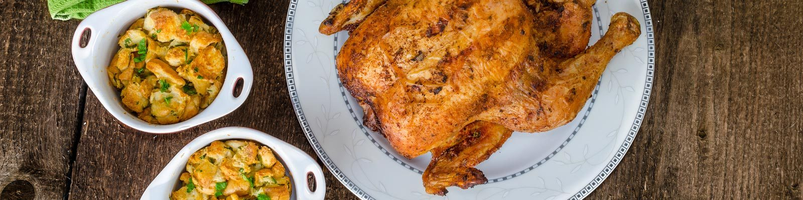 How To Use Our Grocery Store Rotisserie Chicken In More Delicious Ways