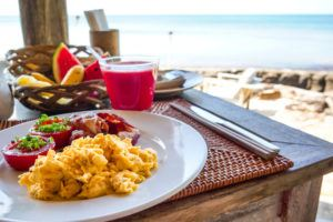How to Plan Meals for Vacation