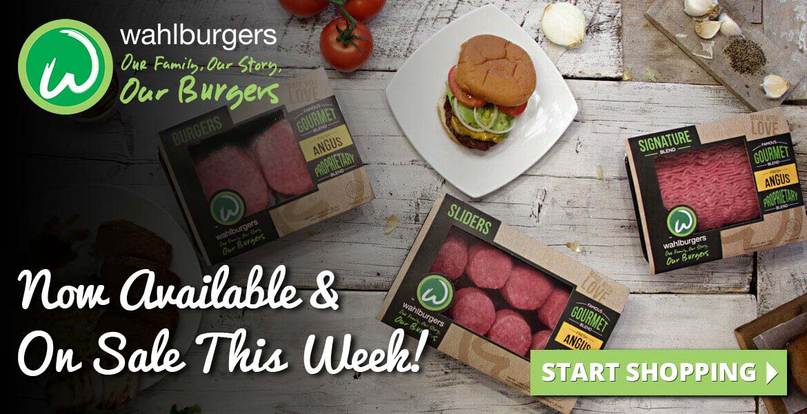 Wahlburgers coupons