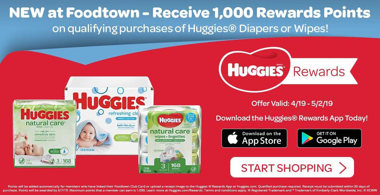 Huggies Rewards Webslider 75