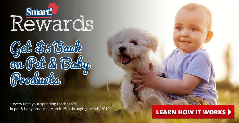 Pet Baby Banner 3.15.19