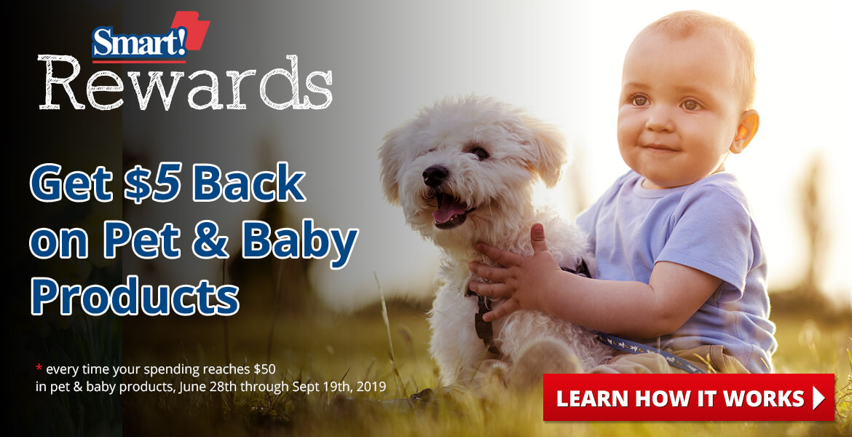 Pet Baby Club 6.28.19