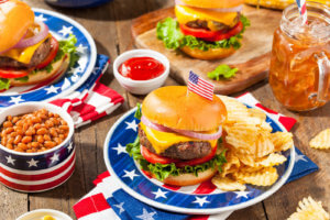 Red White And Barbeque 1600x1067