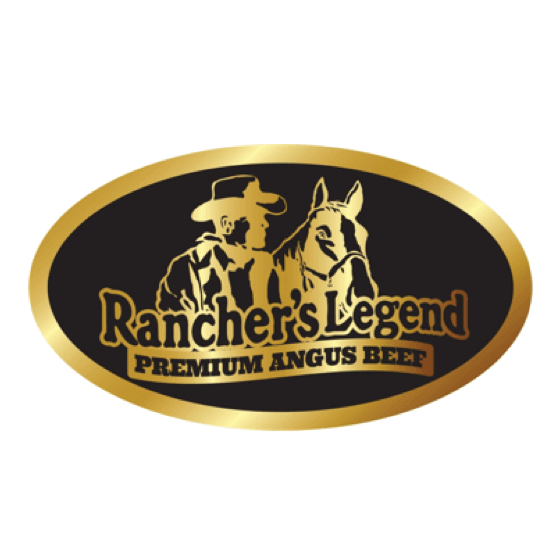 Rancher's Legend logo